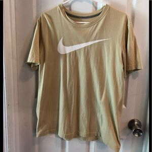 Vegas gold t shirt